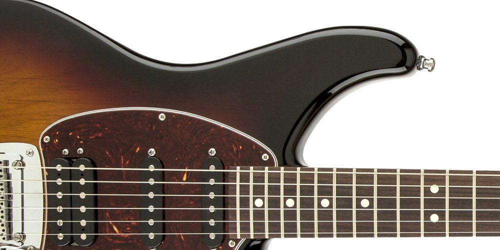 just in fender sergio vallin signature model guitar chicago music store. Black Bedroom Furniture Sets. Home Design Ideas